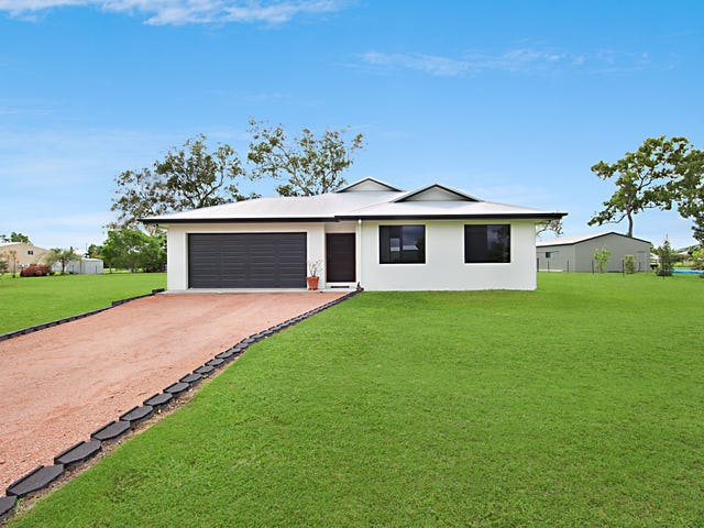 78 Samhordern Road, Alice River, Qld 4817