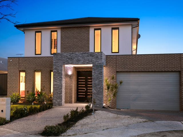 52 GEORGE STREET, Taylors Hill, Vic 3037