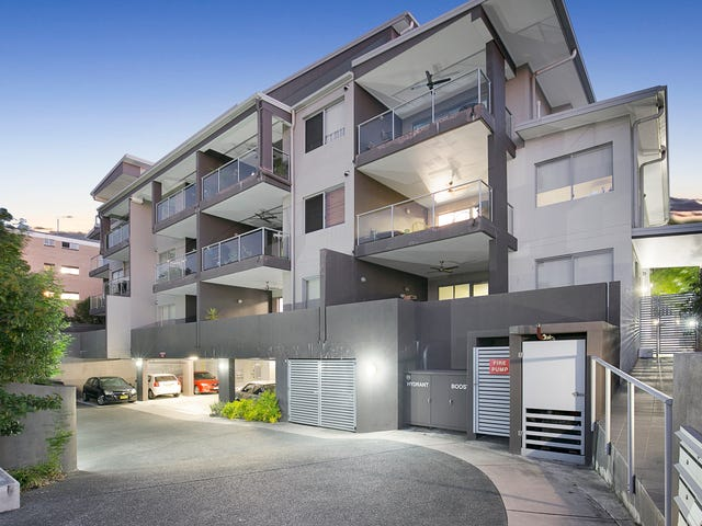 17/57 Gordon Street, Greenslopes, Qld 4120