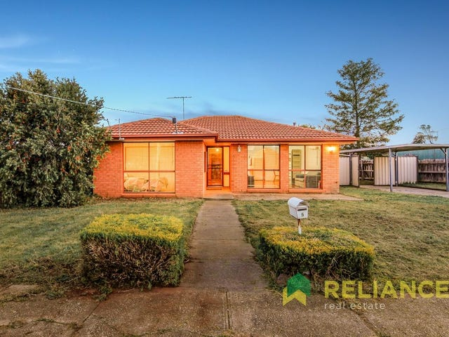 5 Leggatt Street, Melton South, Vic 3338
