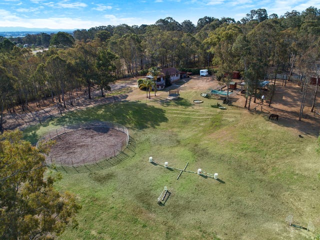 420 Old Stock Route Road, Oakville, NSW 2765