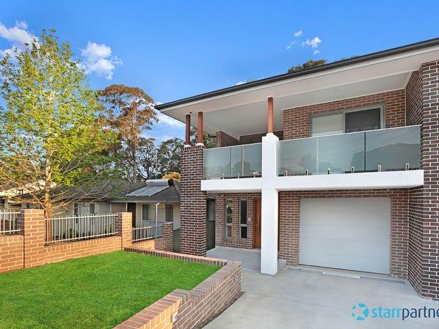 13A Sedgman Street, Greystanes, NSW 2145