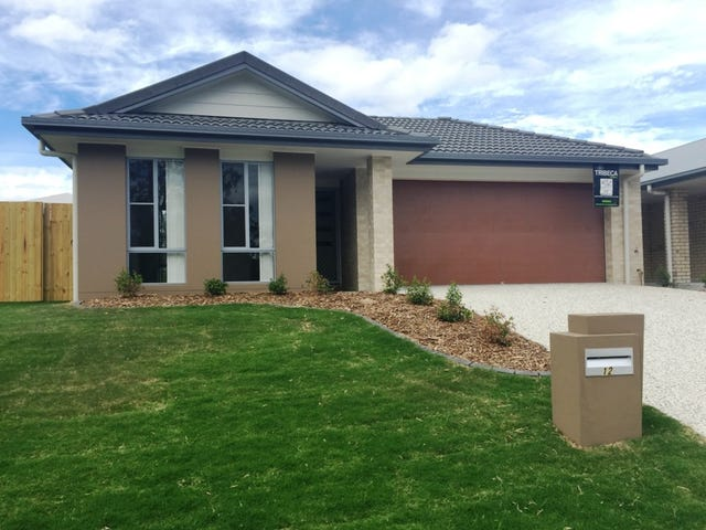 12 Georgina Place, Brassall, Qld 4305