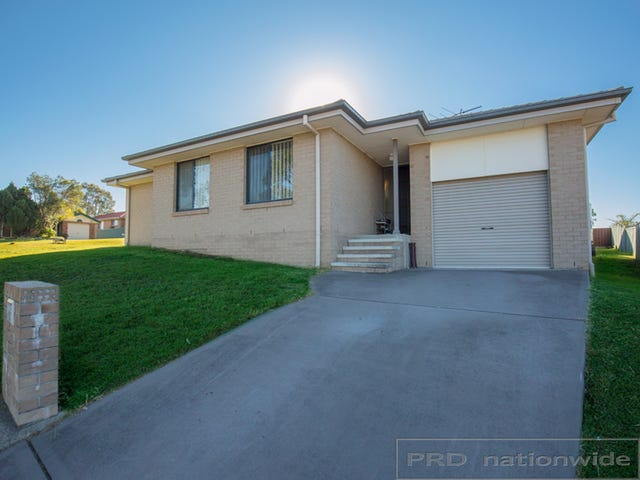 1 Targo Close, Rutherford, NSW 2320