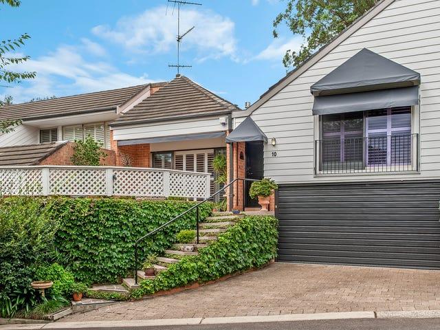 10/30-34 Greenoaks Avenue, Cherrybrook, NSW 2126
