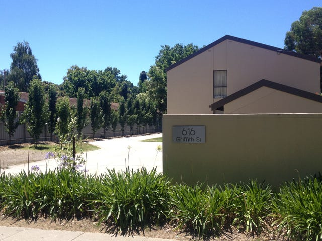 7/616 Griffith Street, Albury, NSW 2640