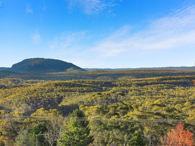 12 Panorama Crescent, Wentworth Falls, NSW 2782