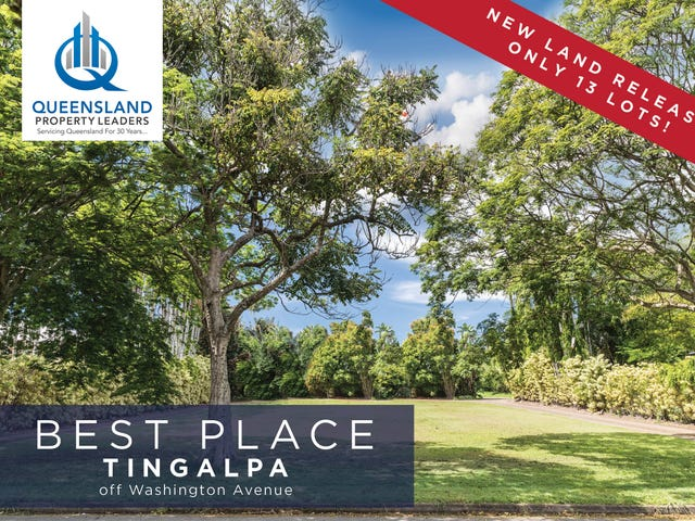 1-13 Best Place (Access off Washington Avenue), Tingalpa, Qld 4173
