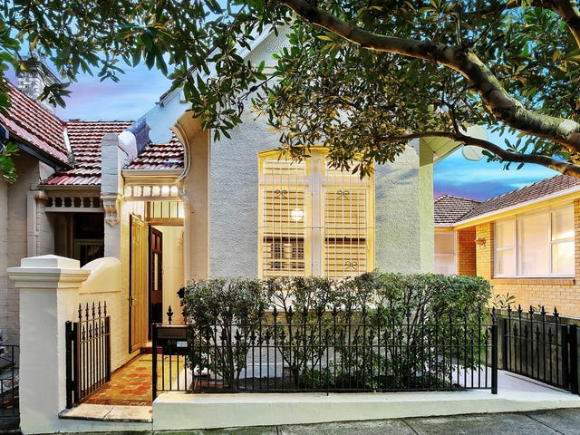 60 Harrow Road, Stanmore, NSW 2048