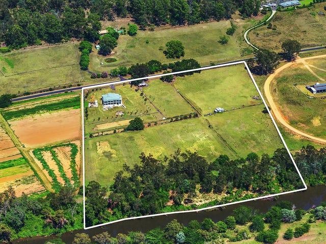 385 Bents Basin Road, Wallacia, NSW 2745