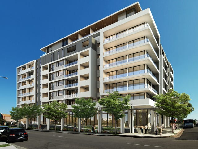 3 / 14-18 Auburn Street, Wollongong, NSW 2500