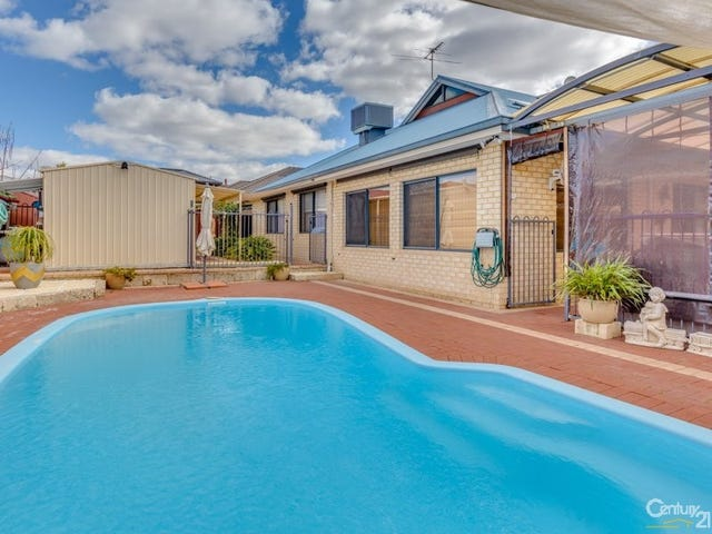 8 Valleyview Trail, Canning Vale, WA 6155