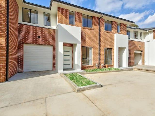 10/50-54 Murphy street, Liverpool, NSW 2170