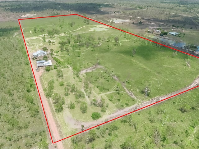 308 Mountview Drive, Toonpan, Qld 4816