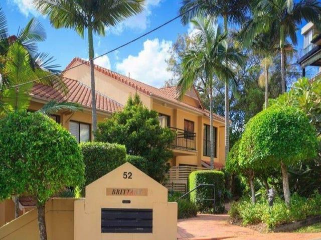 1/52 Bishop Street, St Lucia, Qld 4067