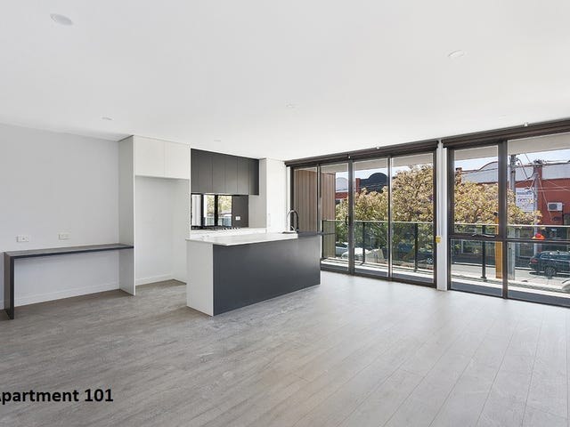 1BRM Apartment @ 972 Glenhuntly Road, Caulfield South, Vic 3162