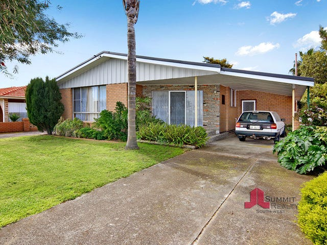 63 Austral Parade, East Bunbury, WA 6230