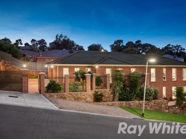 8 WATTLEBIRD COURT, Diamond Creek, Vic 3089