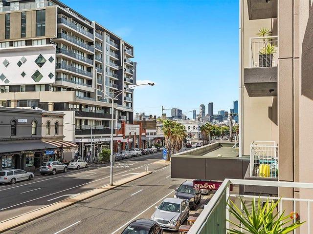 201/84 Bay Street, Port Melbourne, Vic 3207