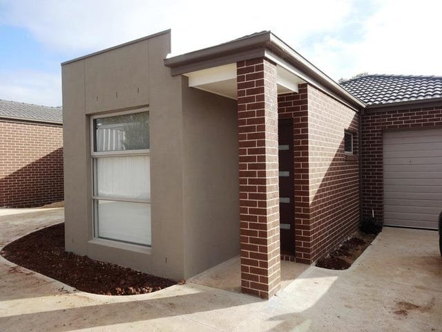 2/9B Barry Street, Bacchus Marsh, Vic 3340