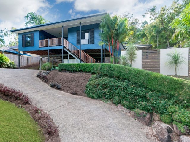 2 Powell Place, Bentley Park, Qld 4869