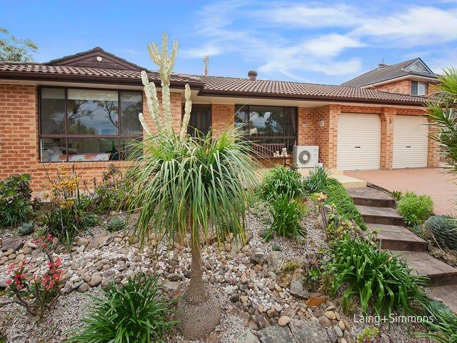 8 Arthurs Circle, Mount Colah, NSW 2079