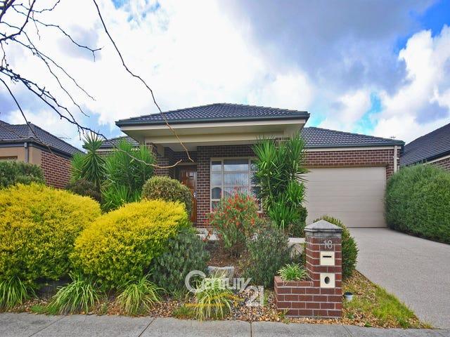 18 Stanhope Avenue, Berwick, Vic 3806