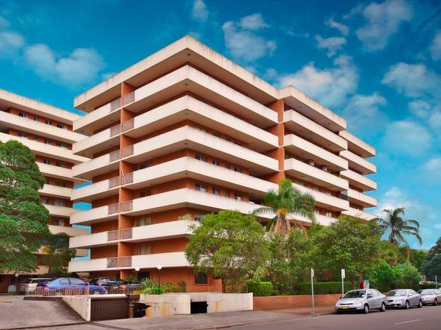 43/128 Macquarie Street, Parramatta, NSW 2150