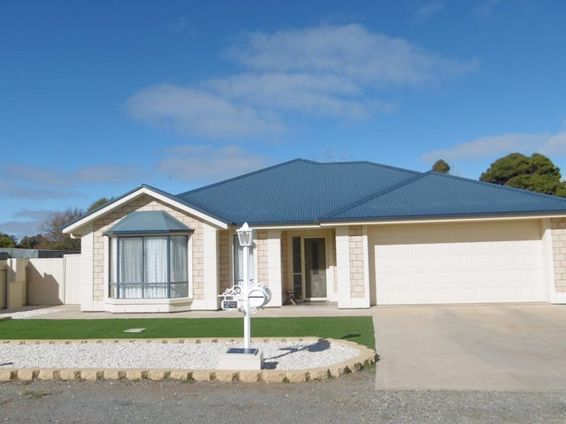2 Oxford Street, Jamestown, SA 5491