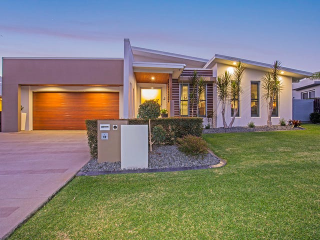 12 Eolo Lane, Coomera Waters, Qld 4209