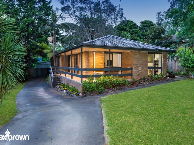 396 Cambridge Road, Montrose, Vic 3765