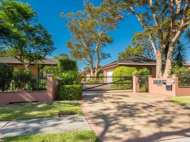 3/40-42 Telopea Avenue, Caringbah South, NSW 2229