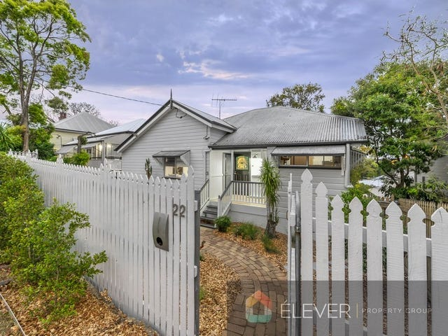 22 Arthur Terrace, Red Hill, Qld 4059