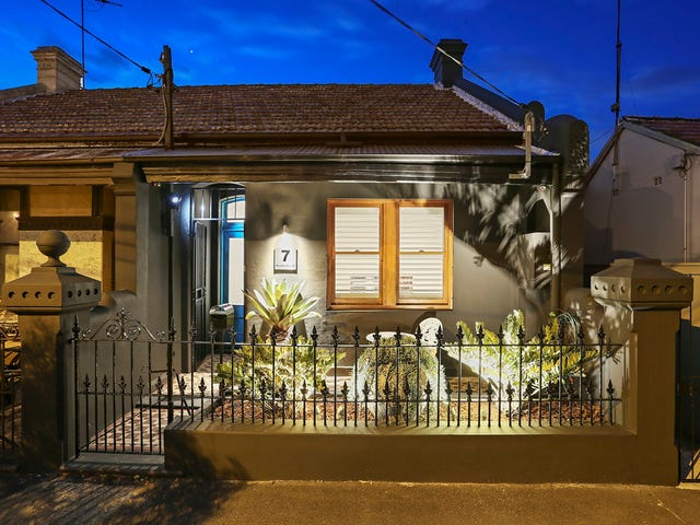 7 Hawksley Street, Waterloo, NSW 2017