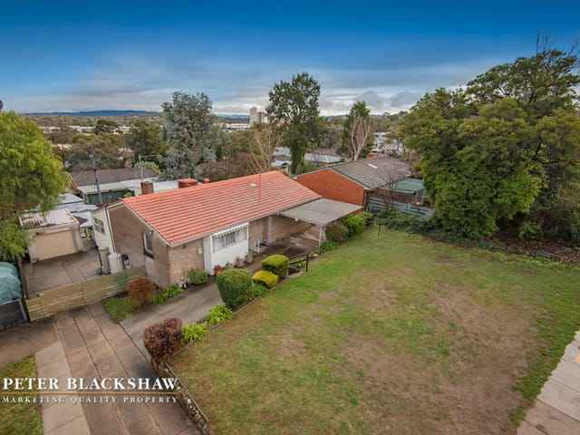 69 Ainsworth Street, Mawson, ACT 2607