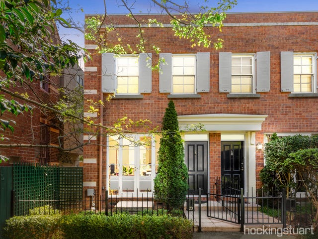 23 Cromwell Place, South Yarra, Vic 3141