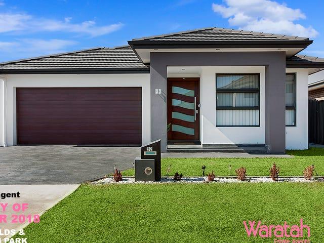 22 Wilcox Street, Marsden Park, NSW 2765