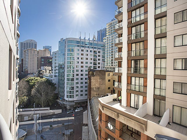 1306/28 Harbour Street, Sydney, NSW 2000