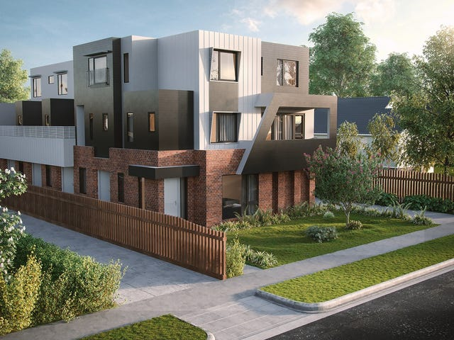 1-6/313 Bell Street, Pascoe Vale South, Vic 3044