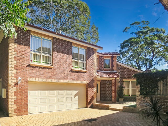 2/17 LITTLE TURRIELL BAY ROAD, Lilli Pilli, NSW 2229