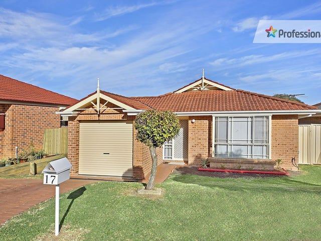 17 Parkholme Circuit, Englorie Park, NSW 2560