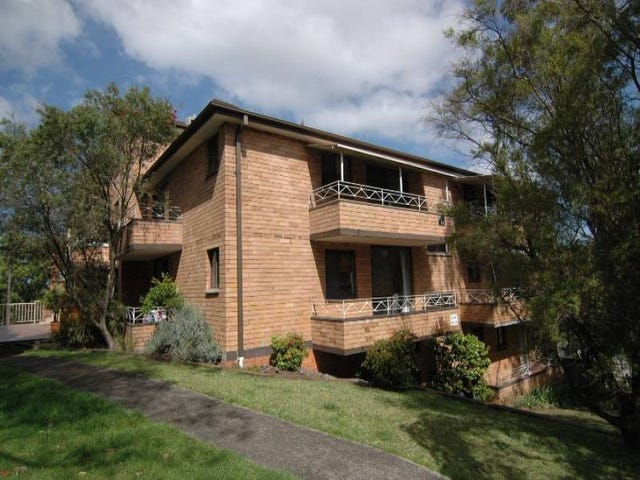 10/82 Hunter Street, Hornsby, NSW 2077