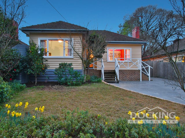 39 Glen Valley Road, Forest Hill, Vic 3131