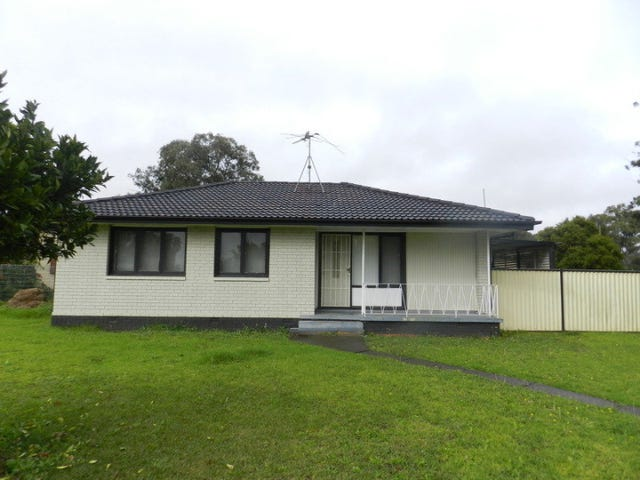 10 McCrae Place, Blackett, NSW 2770