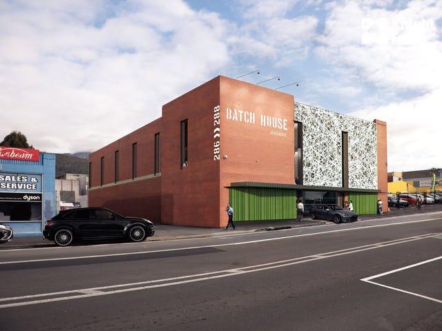 286-288 Argyle Street, North Hobart, Tas 7000