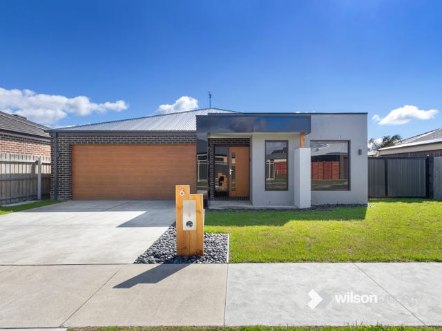 6 Wilkerson Way, Traralgon, Vic 3844