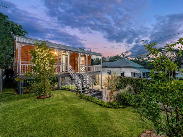 28 Thorn Street, Red Hill, Qld 4059