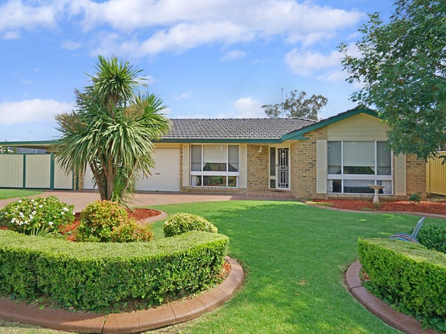 2 Huthnance Place, Camden South, NSW 2570
