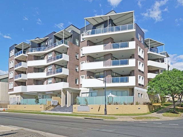 13/15-17 Parc Guell  Drive, Campbelltown, NSW 2560