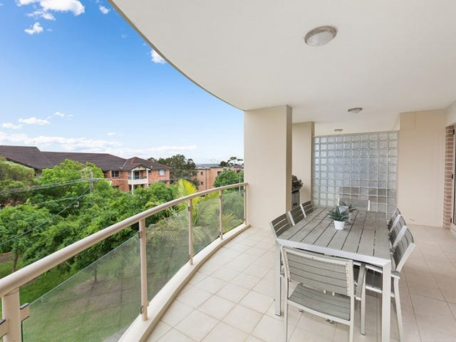 15/14-18 Mansfield Avenue, Caringbah, NSW 2229